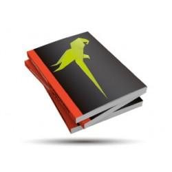 Brošure, knjige - mehka vezava